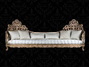 Natalie Sofa Set